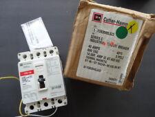 Cutler Hammer 40 AMP 600 VAC FDB3040LS22 FDB 14k