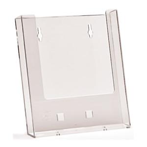 Leaflet Holder Brochure Holder Wall Mounted Leaflet Dispenser DL A6 A5 A4