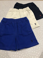 3 Boys Ralph Lauren Chino Shorts Age 18 Months Excellent Condition