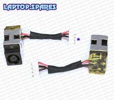 DC Power Port Jack Socket And Cable Wire DW403 HP Pavilion DM1-4111AU