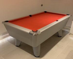 Supreme Winner Pool Table 7ft