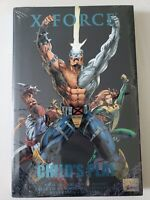 X-FORCE CHILD'S PLAY HARDCOVER COLLECTION MARVEL COMICS BRAND NEW FACTORY SEALED