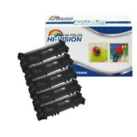5 pk E514 Toner Cartridge for Dell E310dw E514dw Multifunction Printer PREMIUM!