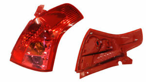 Suzuki Swift EZ 7/2007-9/2010 Right Tail Light
