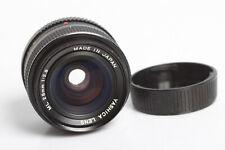 Yashica Lens ML 2,8/28 für Contax Yashica