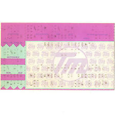 ZZ TOP Concert Ticket Stub HERSHEY PARK 6/22/94 HERSHEY PA ARENA ANTENNA TOUR