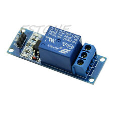 1-Channel Relay Module Optocoupler 5V High Level Trigger Expansion Board Arduino