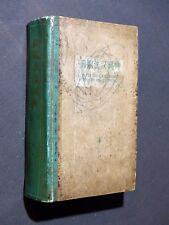 Petit Dictionnaire Français - Chinois 1964 Édition chinoise CHINE 956 pages