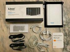Lizone 40000mAh Extra Pro New Aluminum Version High Pro Mac Series ext Battery