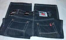 South Pole Authentic Collection Boys Denim Jeans Dk Tint Blue Twelve (12) NWT
