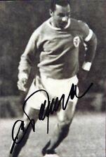 Mário Coluna Benfica Lissabon Portugal - Fußball Original Autogramm (Flo-8576