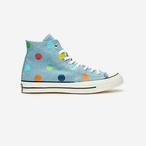 NEW! Converse Chuck 70 Hi x Golf Wang 170011c Polka Dot Mens Womens Shoes n1