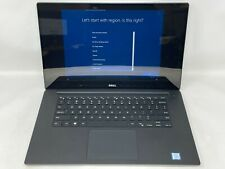 Dell XPS 9560 15 UHD Touch 2017 2.8GHz i7 32GB 512GB SSD - GTX 1050 - Very Good