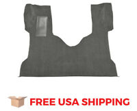 FITS 2003-2014 Ford E-250 Van FITS Gas or Diesel Pass Area Cutpile Carpet