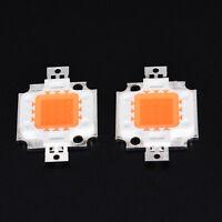 10W 380-840nm Full Spectrum LED Plant Grow Chip High Power LED Light SK