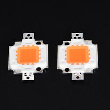 10W 380-840nm LED Full Spectrum LED Grow Chip High Power LED CR