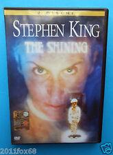 stephen king the shining rebecca de mornay steven weber elliott gould rare 2 dvd
