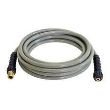 Simpson Cold Water Pressure Washer Hose Kink Free 3700-PSI 5/16 in. x 25 ft.