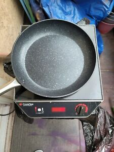 CookTek Magna Wave System MW 1500 Induction WOK Cooktop Perfect