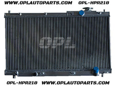 Radiator For 2001-2005 Honda Civic 1.7L (Manual Transmission) HPR218
