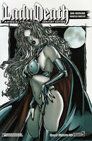 Lady Death Apocalypse #5A Century Edition LTD 100