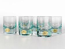 Ludwig MOSER Karlsbad Czech Glas ° Beryllglas ° Gläser ° Moser Etiketten