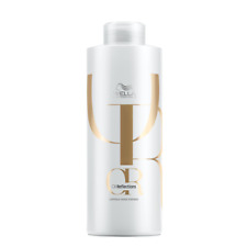 Oil Reflections Byluminous Reveal Shampoo 1000ml by Wella