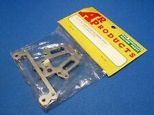 Vintage Tamiya FF01 Alum Rear Shock Stay (AR products TC-09) Made in Hong Kong