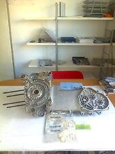 COPPIA CARTER MOTORE COMPLETO ART.CM1529035001 BEVERLY 125-CARNABY 125-APRILIA