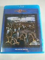 Georgia del Sud vida Basso los Furioso 50 - Blu-Ray Spagnolo Inglese - 3T