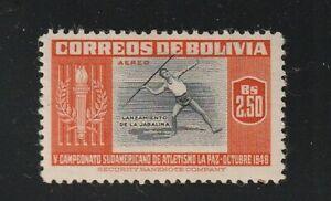 Javelin throwing Olympique,