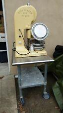Kaiser Aluminum Dial O Matic Pie Press Model D 301