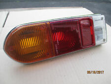 TRIUMPH SPITFIRE MKIV 1500 REAR TAIL LIGHT ASSEMBLY 1971-1980