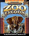 Sybex Official Strategies and Secrets Ser.: Zoo Tycoon : Sybex Official Strategi