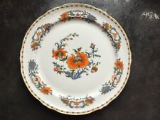 Antique Raynaud & Co Limoges  France Vieux Chine Damon  porcelain plate