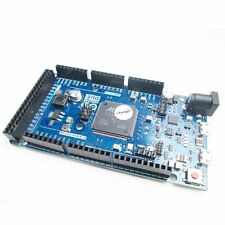 DUE R3 SAM3X8E 32-bit ARM Cortex-M3 Control Board Module Arduino Without Cable