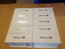 ( Lot of 10 )OEM Original iPhone 4S  Empty box / case ( No accessories )