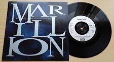 "MARILLION - COVER MY EYES (PAIN AND HEAVEN) - 45 GIRI 7"" - UK PRESS"