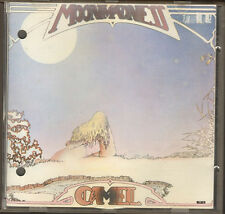 CAMEL Moon Madness CD 1976-'83  Andy Latimer Andy Ward Peter Bardens MOONMADNESS