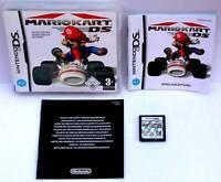 Spiel: SUPER MARIO KART DS für Nintendo DS + Lite + Dsi + XL + 3DS + 2DS