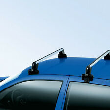 Original Volkswagen Satz Grundträger Dachgepäckträger VW Golf IV 4, Bora NEU
