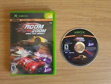 Room Zoom - Xbox - Used - NTSC