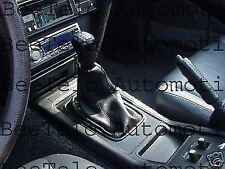 Shift boot for Nissan 300 ZX 84-89 300zx *new