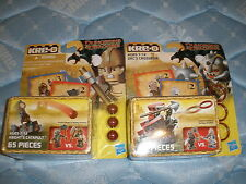 Kreo Dungeons & Dragons Orc'S Crossbow Knight'S Catapult New