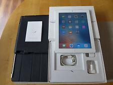 Apple iPad 2. Wi-Fi & Cellular 16GB 9,7 Zoll weiß &Zub&OVP Rechnung 12M Gewährl.