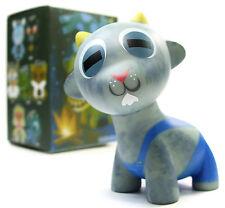"Kidrobot x Amanda Visell FERALS Mini Series BUCK WETHERS 3"" Vinyl Figure"