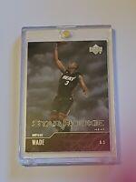 2003-04 Upper Deck Star Rookie #305 Dwyane Wade*🔥🔥