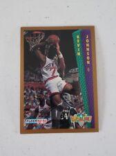 1992-93 Fleer Tony's Pizza #64 Larry Nance SD SP