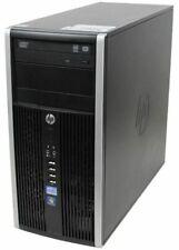 HP Compaq 6005 Pro MT,AMD Athlon II X2 B22 2.8Ghz,4Gb ram,160gb,Win 7 desktop pc