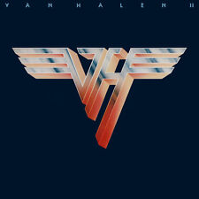 Van Halen - Van Halen II Remastered (CD Jewel Case)